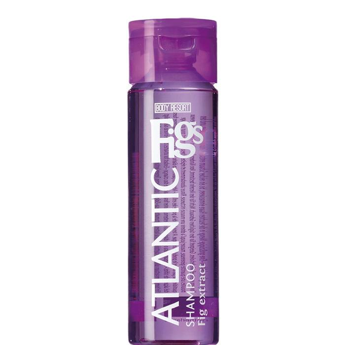 BODY RESORT  shampoo  fico