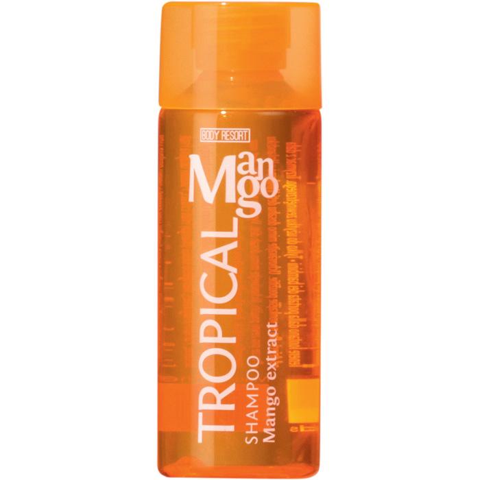 BODY RESORT shampoo mango