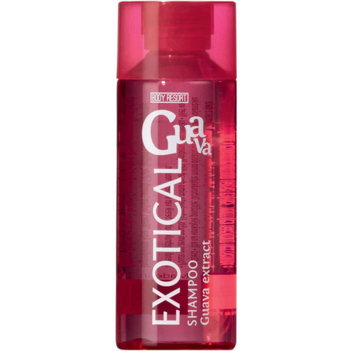 BODY RESORT shampoo guava