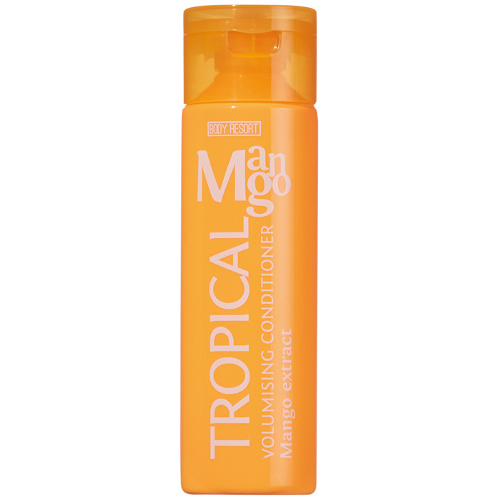 BODY RESORT balsamo capelli  mango