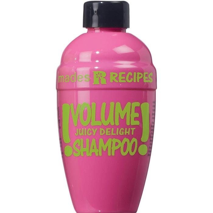 RECIPES shampoo frutto della passione