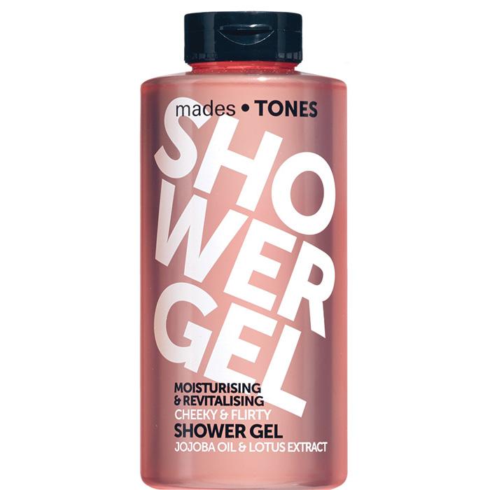 TONES gel bagno doccia loto