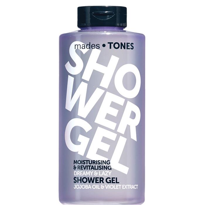 TONES  gel bagno doccia violetta