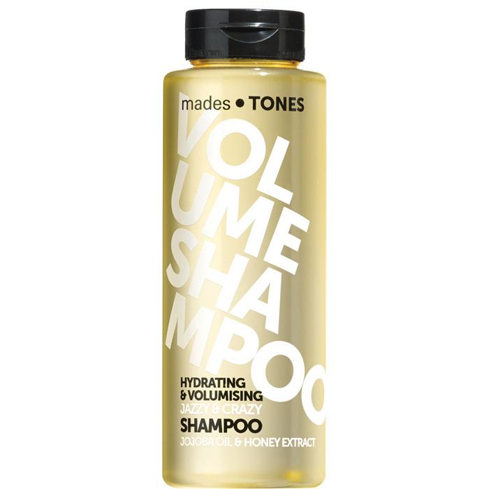 TONES shampoo miele