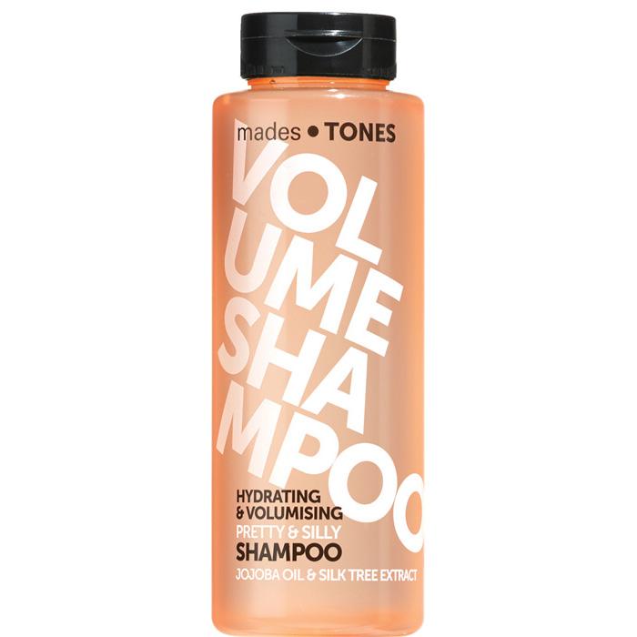 TONES  shampoo albero della seta