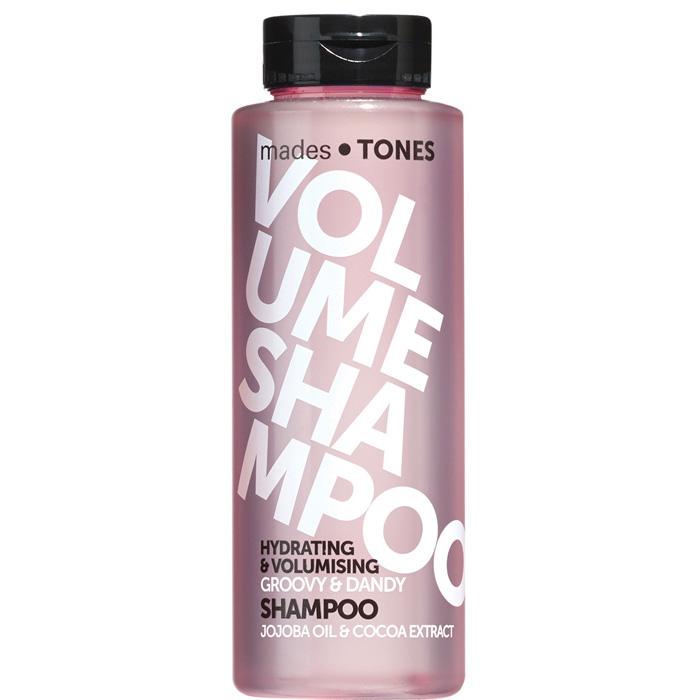 TONES  shampoo  cacao