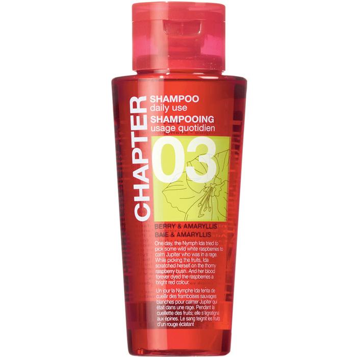 CHAPTER shampoobacche e amaryllis