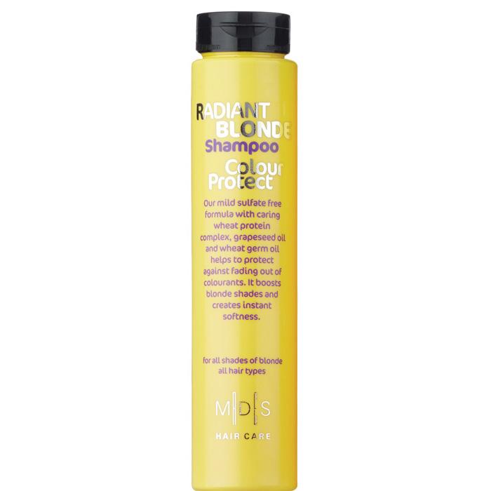 HAIR CARE shampoo protettivo capelli biondi e chiari