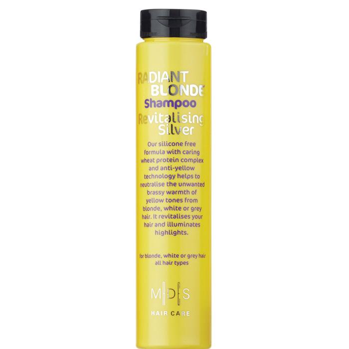 HAIR CARE shampoo rivitalizzante capelli biondi e chiari