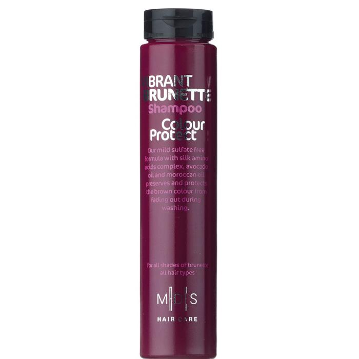 HAIR CARE  shampoo protettivo capelli scuri