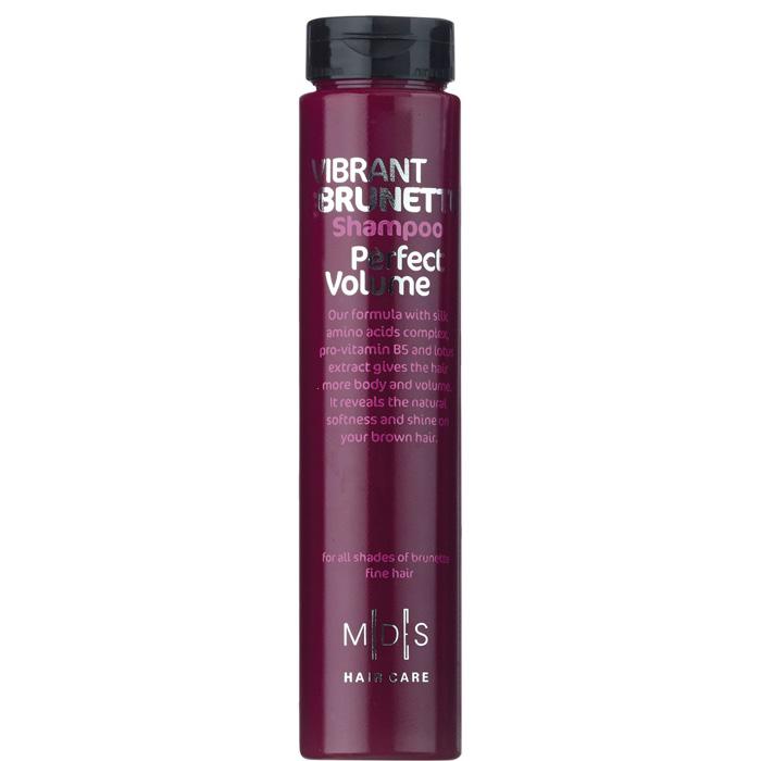 HAIR CARE shampoo volumizzante capelli scuri