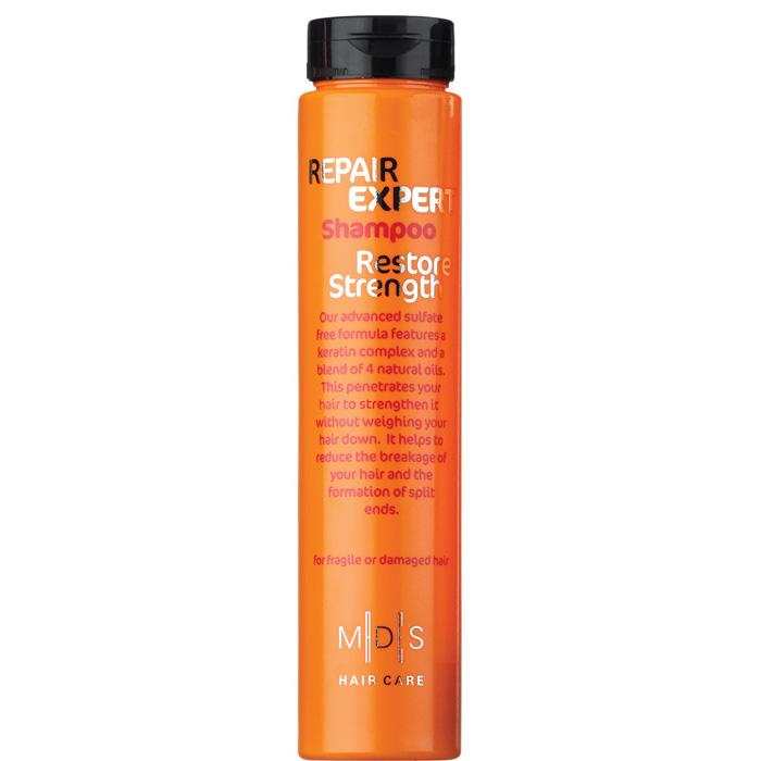 HAIR CARE  shampoo riparatore  capelli fragili e danneggiati