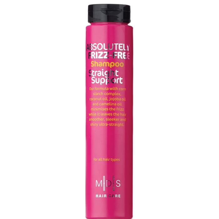 HAIR CARE  shampoo capelli lisci