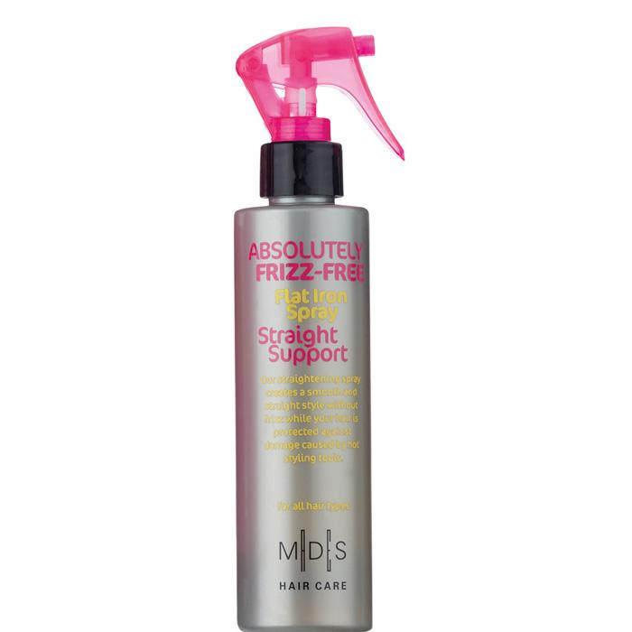 HAIR CARE  spray termo-protettivo capelli lisci
