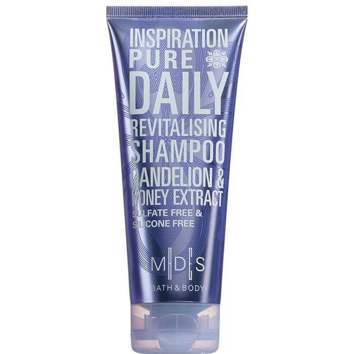 MDS Inspiration  shampoo dente di leone