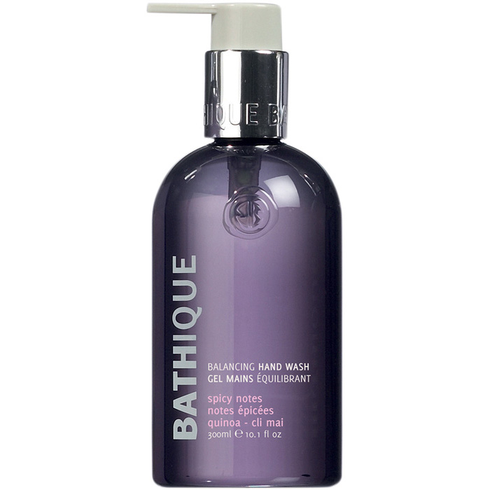 BATHIQUE FASHION  sapone mani note speziate