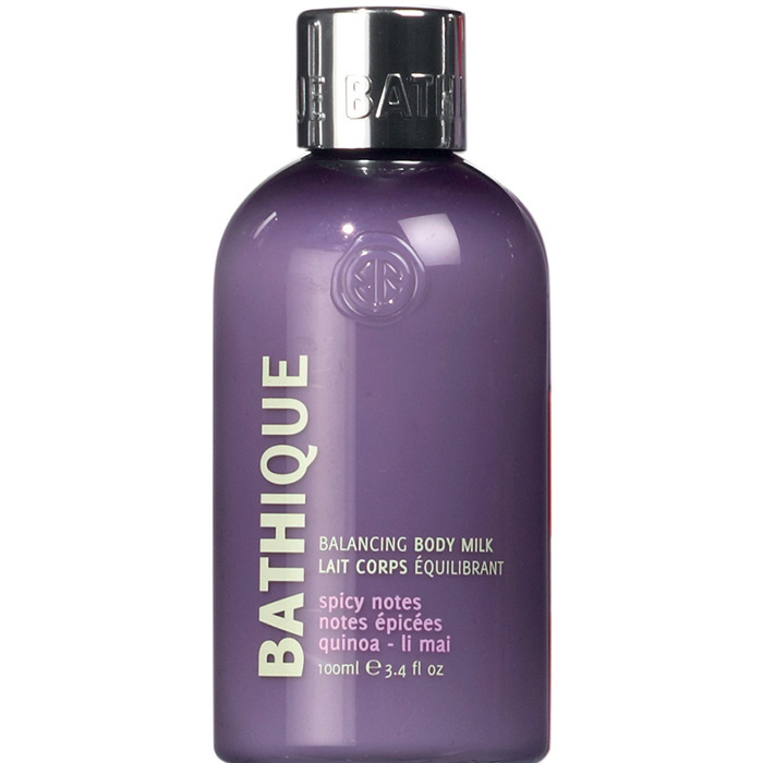 BATHIQUE FASHION latte corpo note speziate